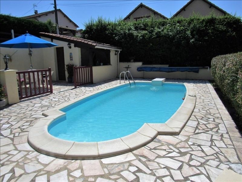 Sale house / villa Bergerac 245000€ - Picture 4