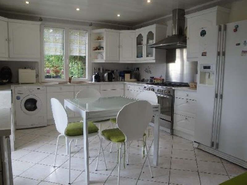 Vente maison / villa Gisors 220000€ - Photo 5