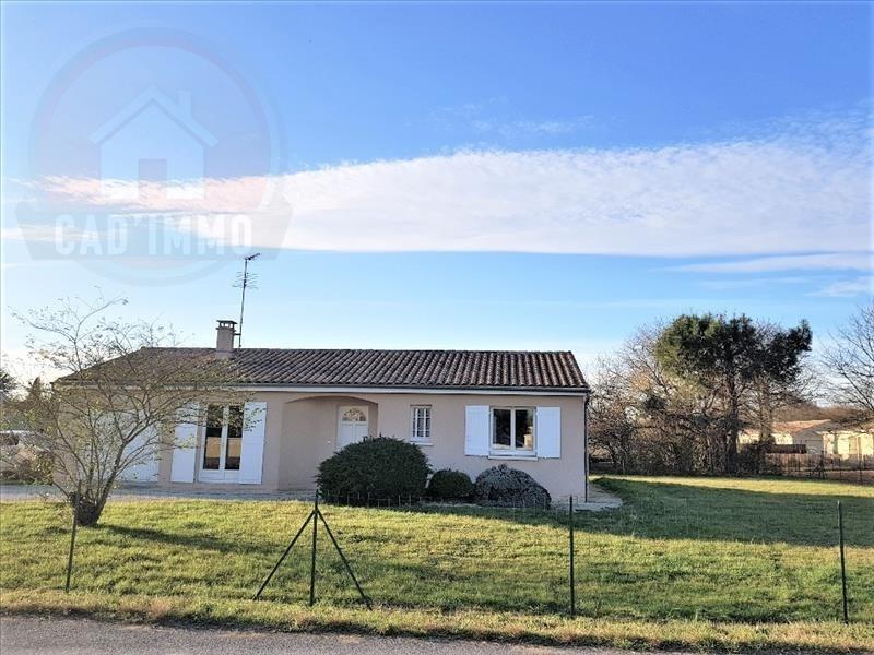 Vente maison / villa Bergerac 149000€ - Photo 1