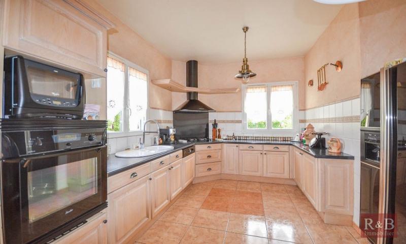 Vente maison / villa Les clayes sous bois 645000€ - Photo 5