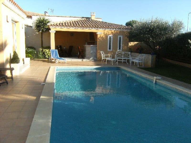 Vente de prestige maison / villa Le grau du roi 580000€ - Photo 2