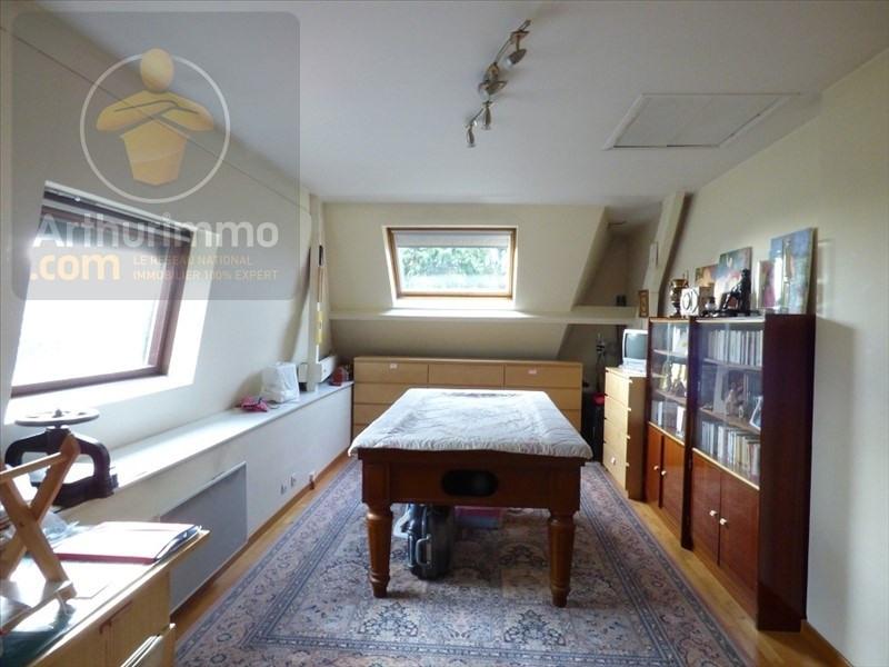 Vente maison / villa Le raincy 750000€ - Photo 10