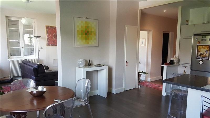 Sale apartment Vienne 262000€ - Picture 2