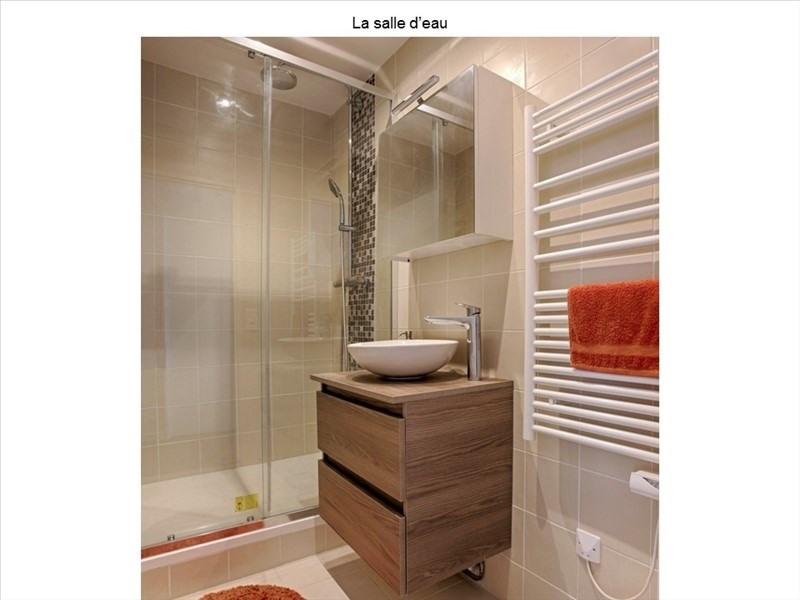 Vente appartement Massy 176800€ - Photo 4