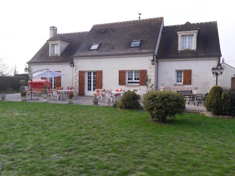 Vente maison / villa Le perray en yvelines 640000€ - Photo 7