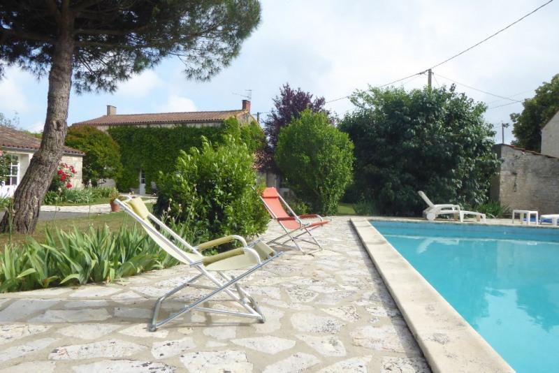 Deluxe sale house / villa Saint medard d aunis 630000€ - Picture 2