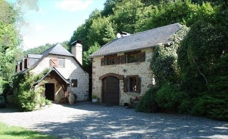 Vente de prestige maison / villa Aubertin 339200€ - Photo 1