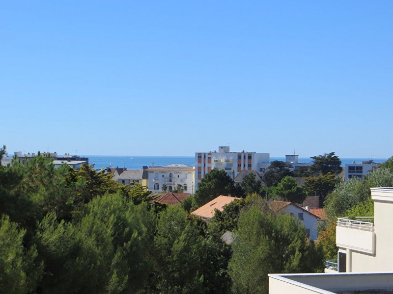 Sale apartment La baule escoublac 118 000€ - Picture 2