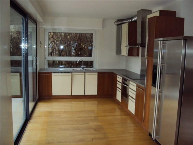 Deluxe sale house / villa Sausheim 555000€ - Picture 3