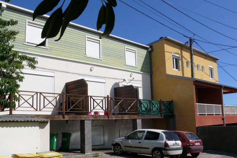 Investment property apartment Ravine des cabris 92000€ - Picture 8