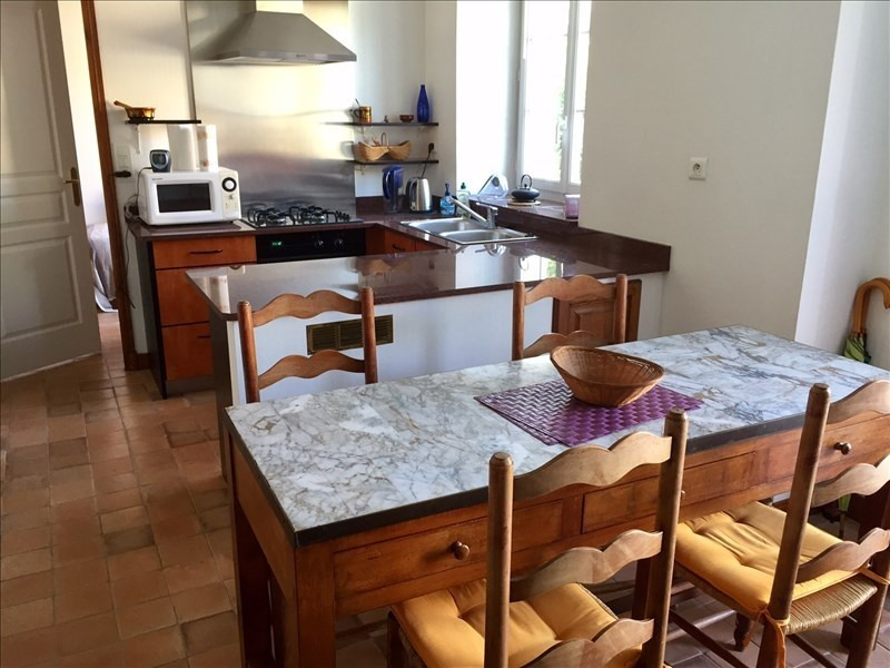 Location maison / villa Chauray 850€ CC - Photo 4