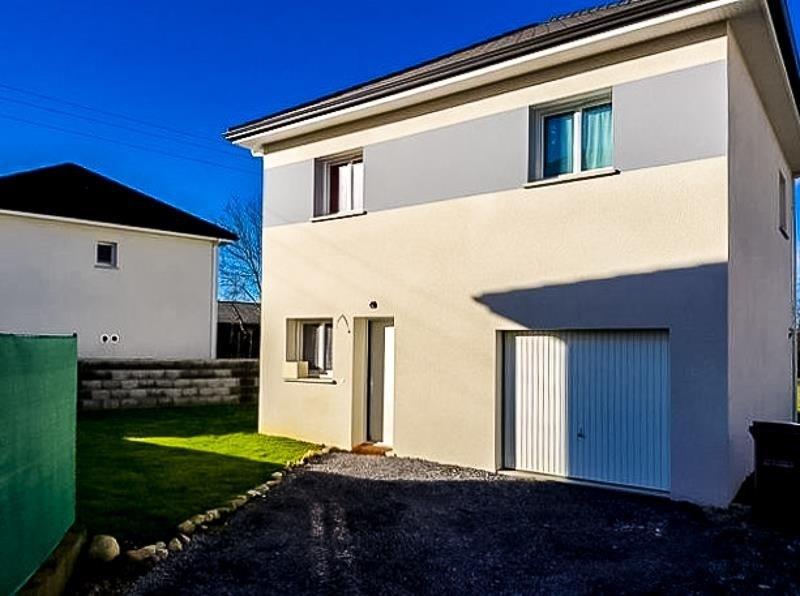 Vente maison / villa Idron lee ousse sendets 234500€ - Photo 1