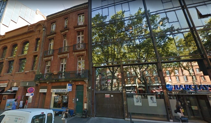 Location parking Toulouse 100€ CC - Photo 1