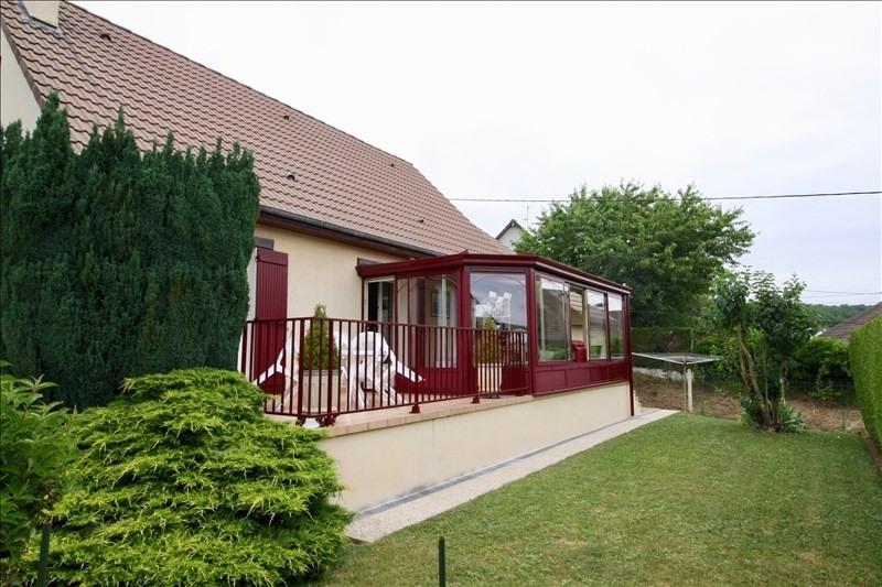 Vente maison / villa Evreux 198000€ - Photo 9