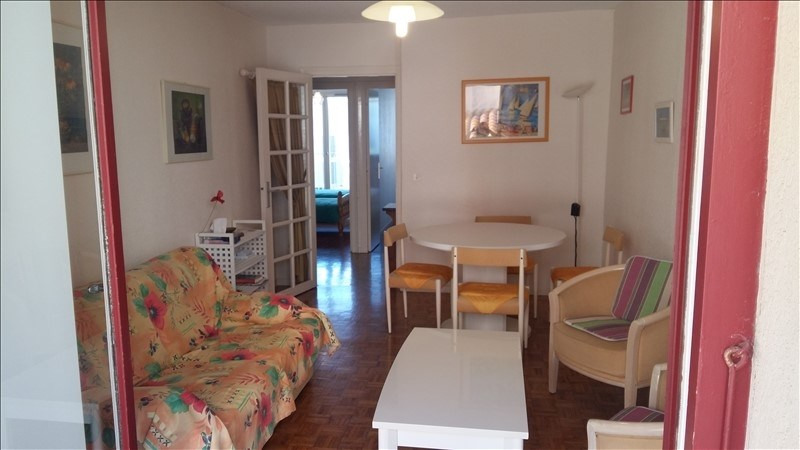 Sale apartment Port vendres 175 000€ - Picture 2