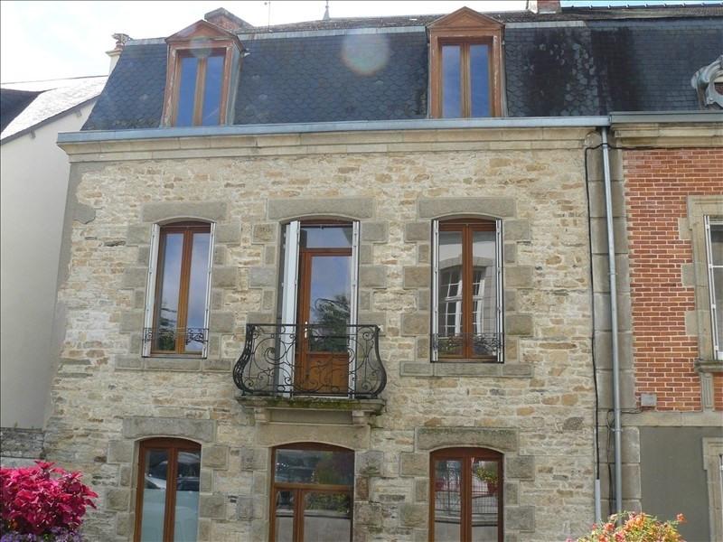 Vente maison / villa Josselin 84900€ - Photo 1