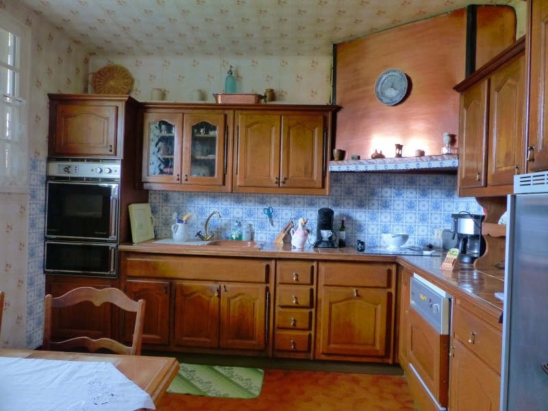 Vente maison / villa St florentin 162000€ - Photo 5