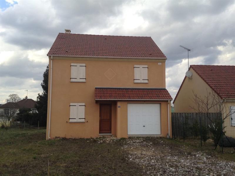 Maison  5 pièces + Terrain 473 m² Esbly (77450) par MAISONS PIERRE