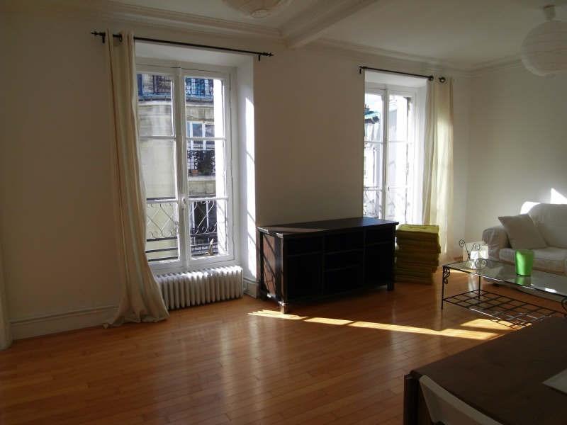 Location appartement Levallois perret 1250€ CC - Photo 2