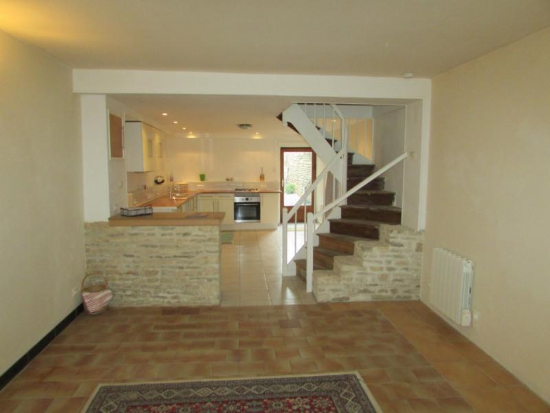 Sale house / villa Beauvais sur matha 60500€ - Picture 3