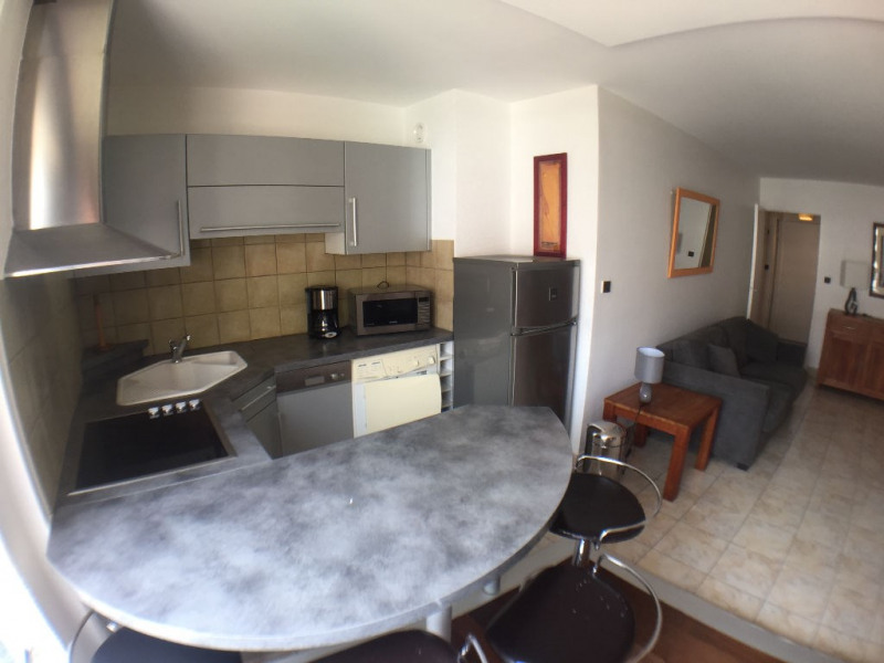 Location vacances appartement Carnon plage 520€ - Photo 3