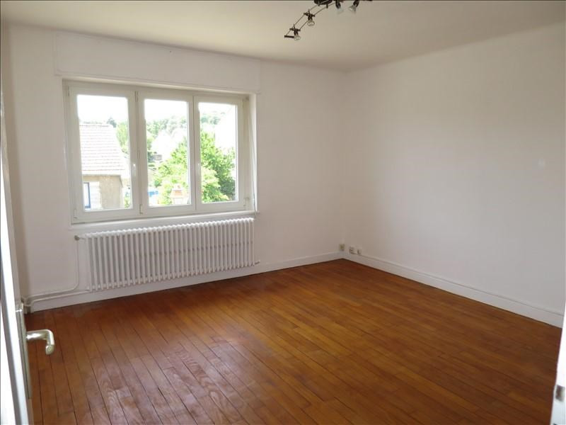 Rental apartment Woippy 620€ CC - Picture 4