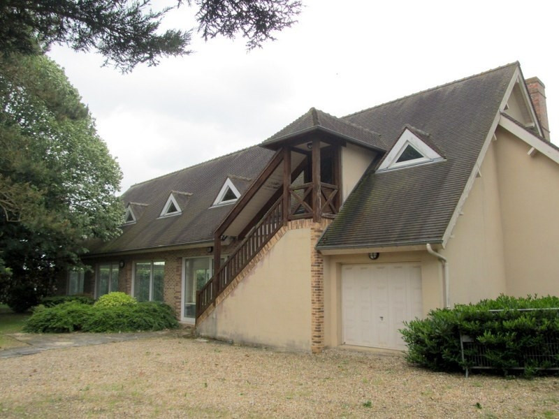 Vente maison / villa Conches en ouche 212 000€ - Photo 10