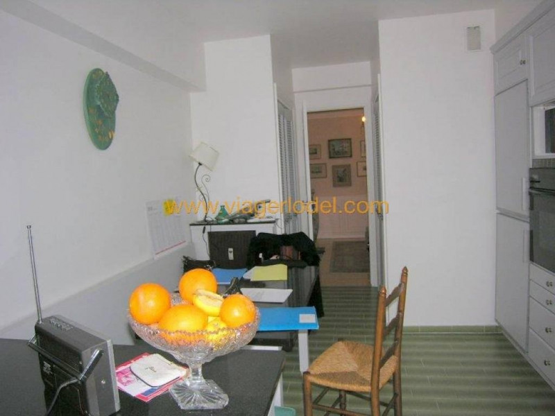 Viager appartement Antibes 185 000€ - Photo 16