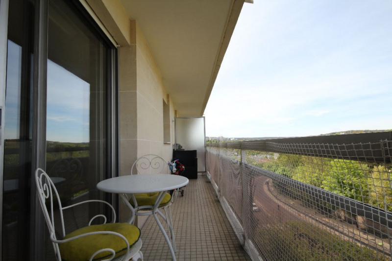 Sale apartment Le pecq 400 000€ - Picture 2