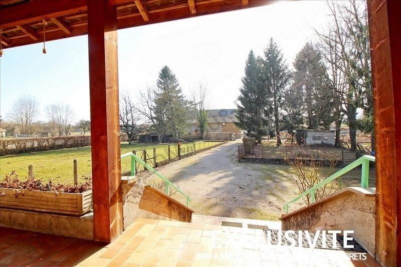 Sale house / villa Les abrets 169000€ - Picture 9