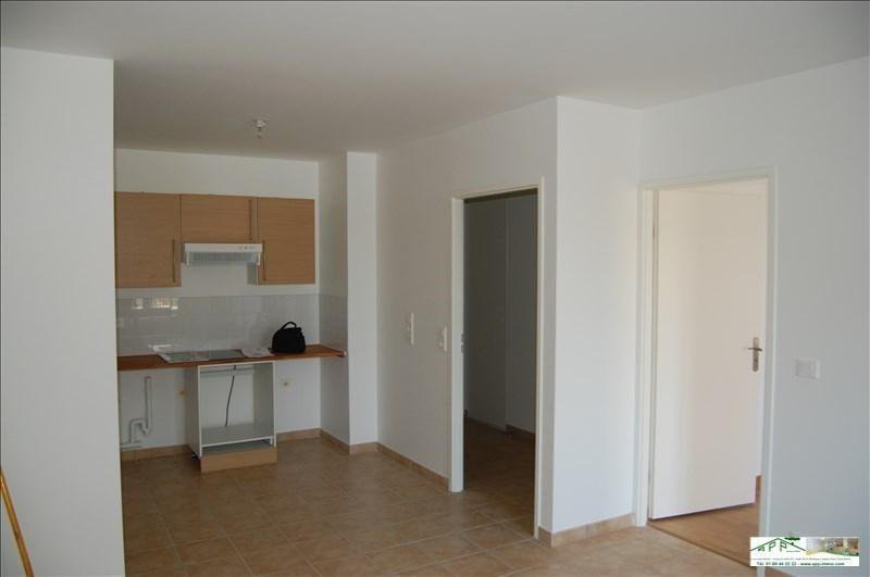 Rental apartment Draveil 784€ CC - Picture 4