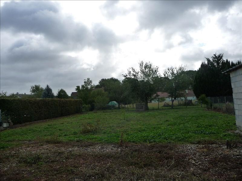 Sale house / villa Seurre 148000€ - Picture 7