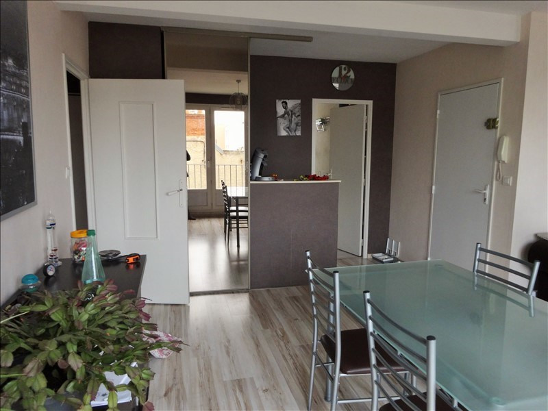 Vente appartement Dijon 109 000€ - Photo 2