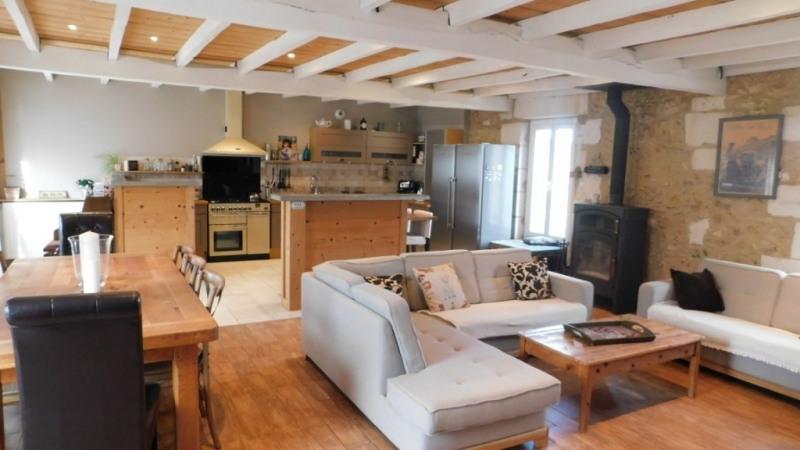 Vente de prestige maison / villa Villamblard 600000€ - Photo 4
