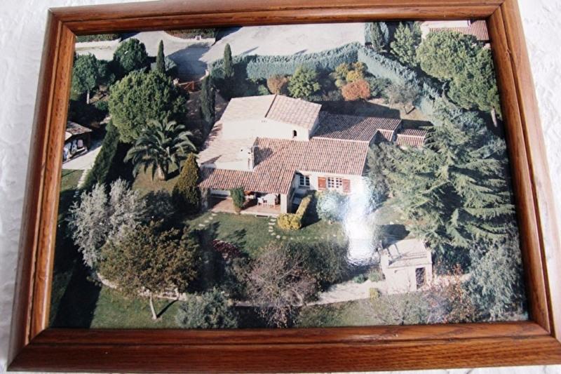 Rental house / villa Biot 2000€cc - Picture 1