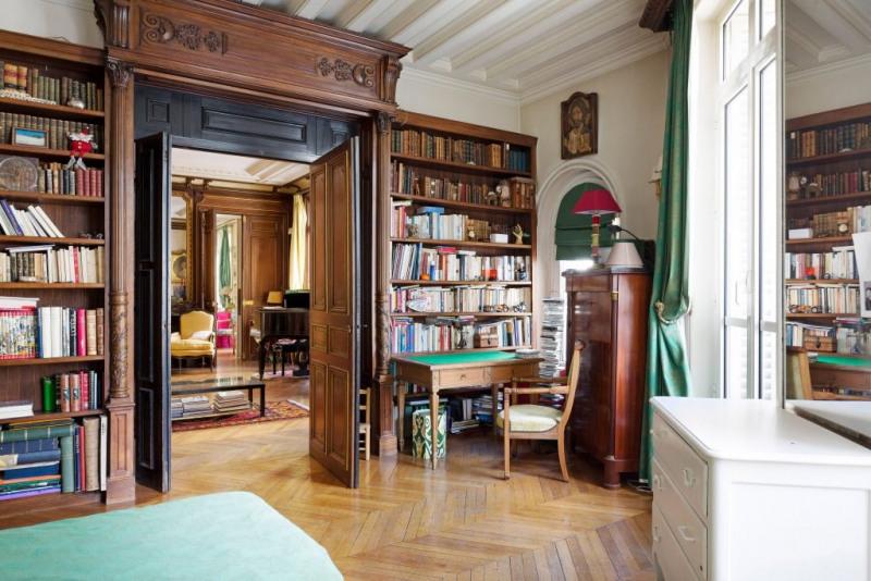 Престижная продажа квартирa Paris 16ème 2950000€ - Фото 4