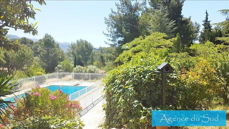 Vente de prestige maison / villa Roquevaire 680000€ - Photo 4