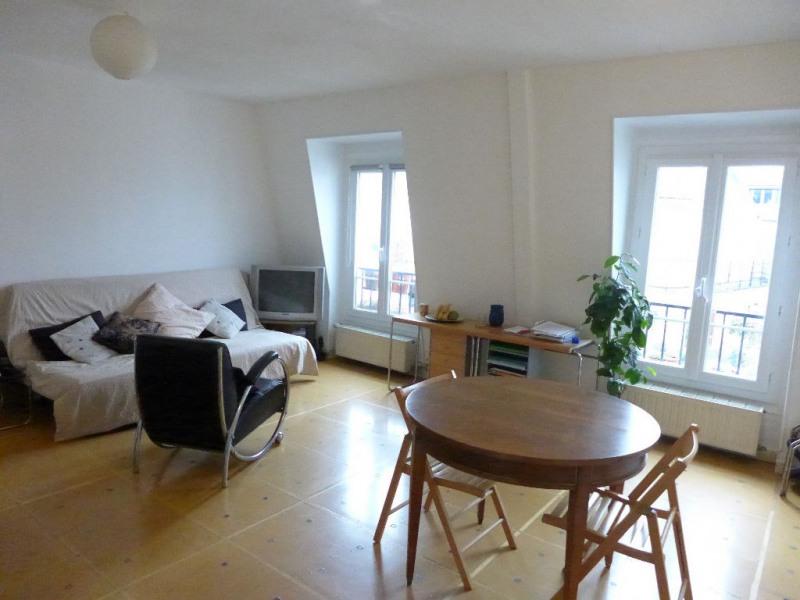 Revenda apartamento Paris 15ème 441000€ - Fotografia 11