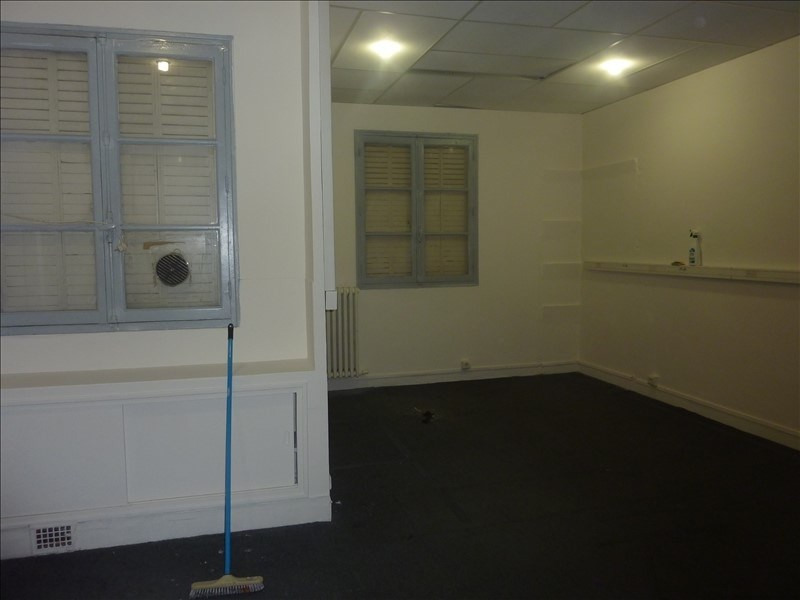 Rental office Marseille 1er 550€ +CH/ HT - Picture 7