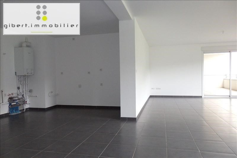 Sale apartment Le puy en velay 239 500€ - Picture 6