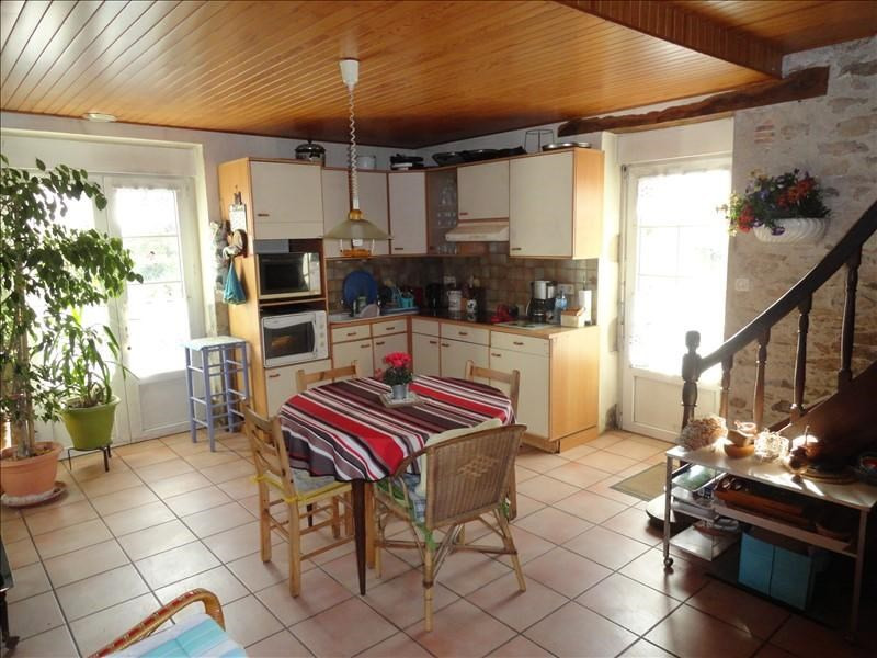 Vente maison / villa St hilaire de clisson 176 800€ - Photo 3