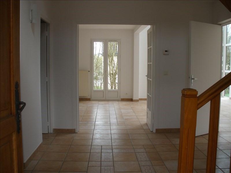 Rental house / villa Parmain 2230€ CC - Picture 3
