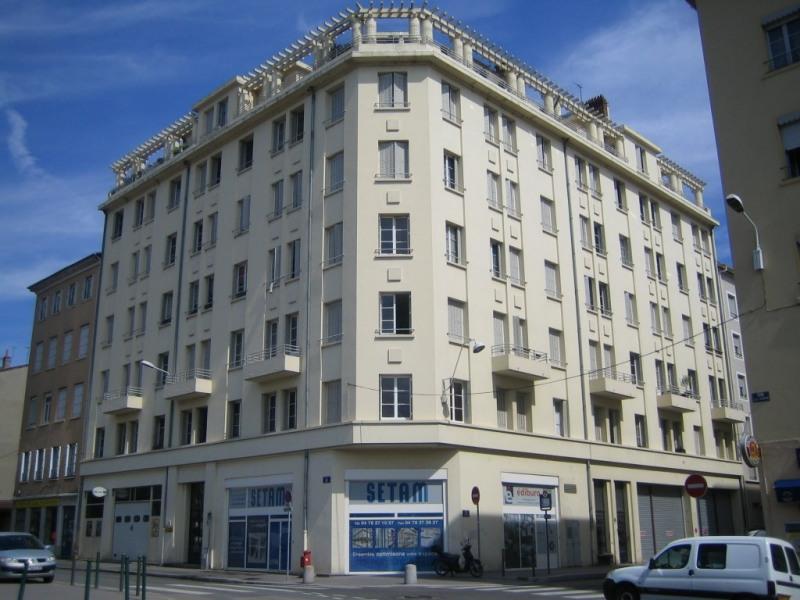 Location appartement Lyon 2ème 694€ CC - Photo 1