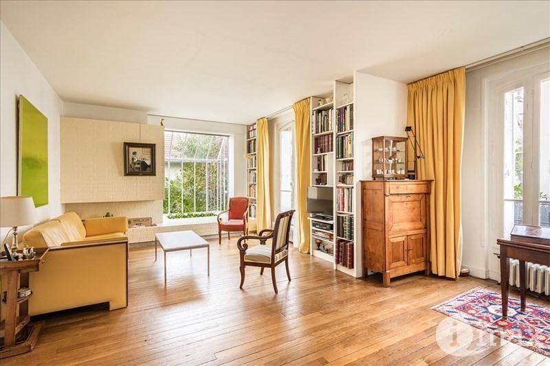 Vente de prestige maison / villa Asnieres sur seine 1695000€ - Photo 1