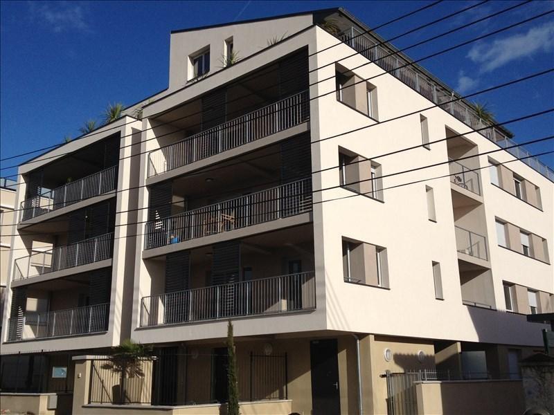 Rental apartment Toulouse 558€ CC - Picture 1
