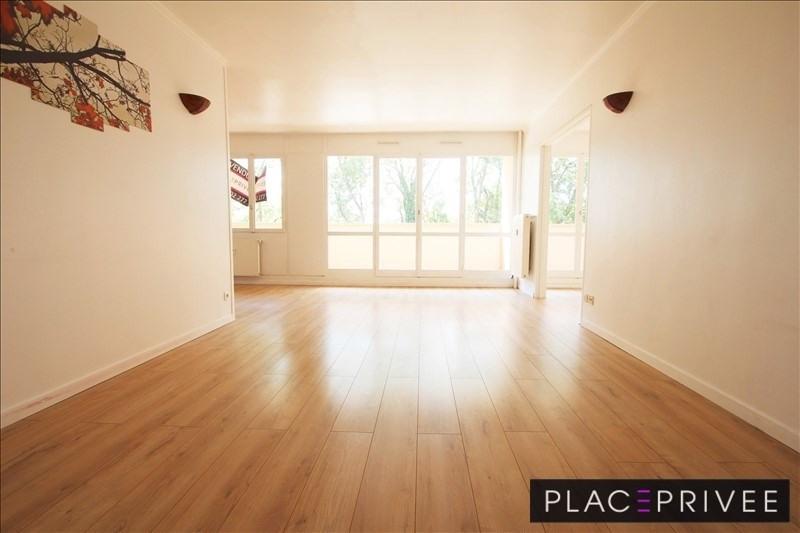 Venta  apartamento Malzeville 137000€ - Fotografía 3