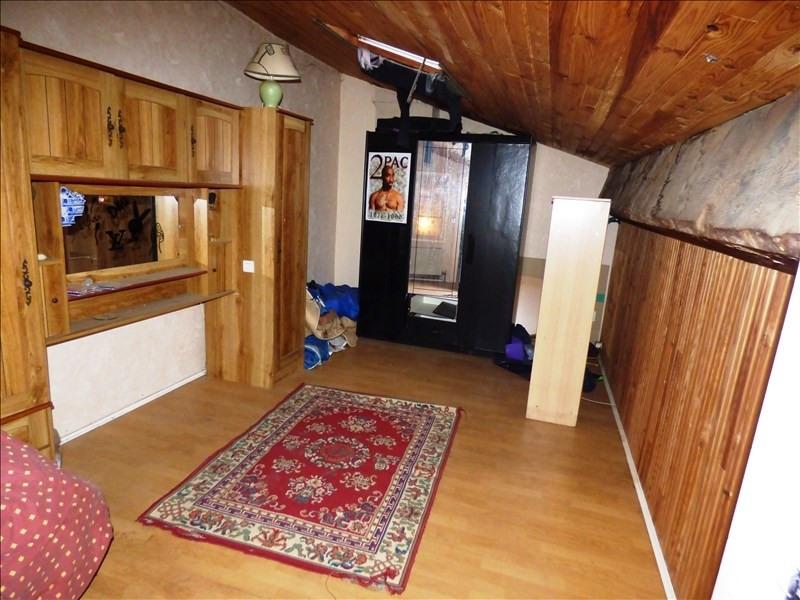 Sale house / villa Mazamet 75000€ - Picture 4