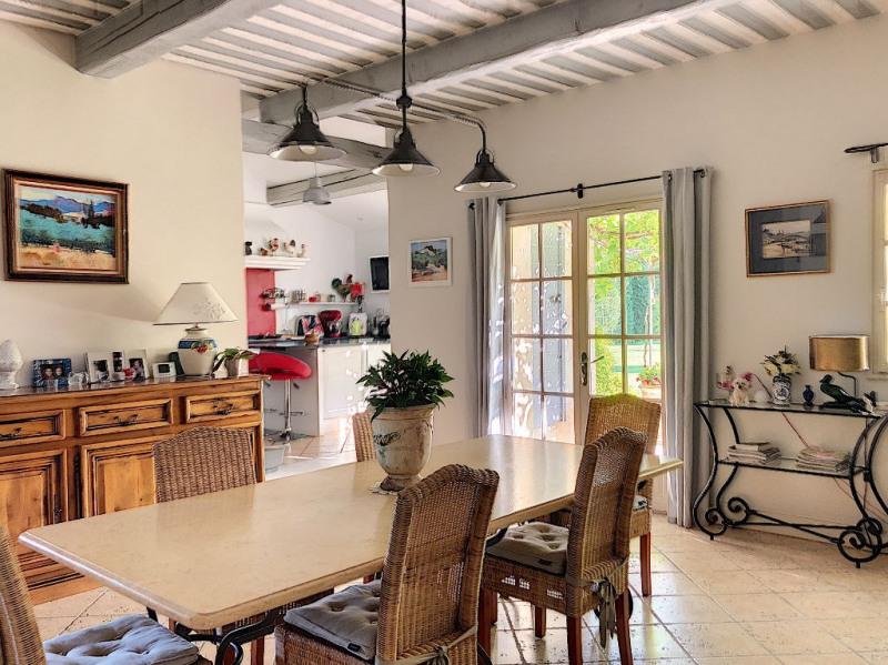 Venta de prestigio  casa Rochefort du gard 625000€ - Fotografía 6