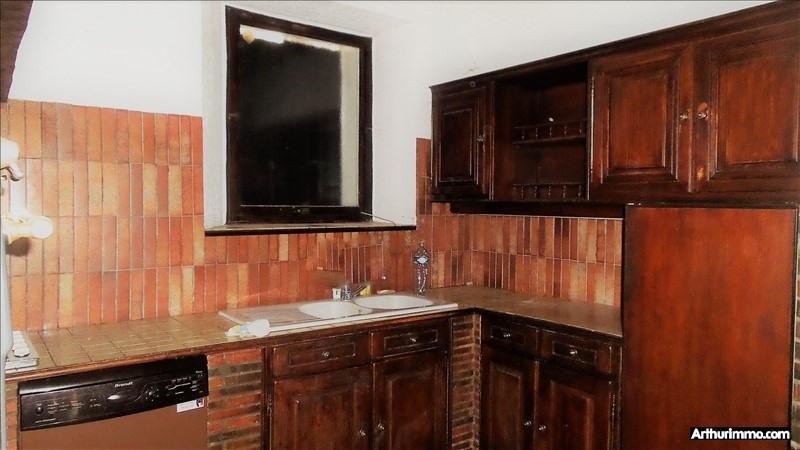 Vente maison / villa Cosne cours sur loire 169000€ - Photo 6