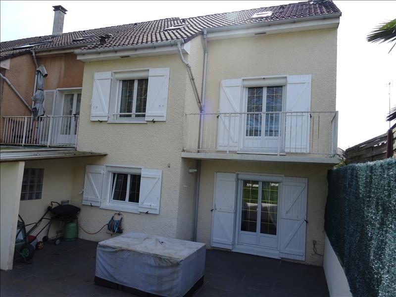 Sale house / villa Sarcelles 270000€ - Picture 4